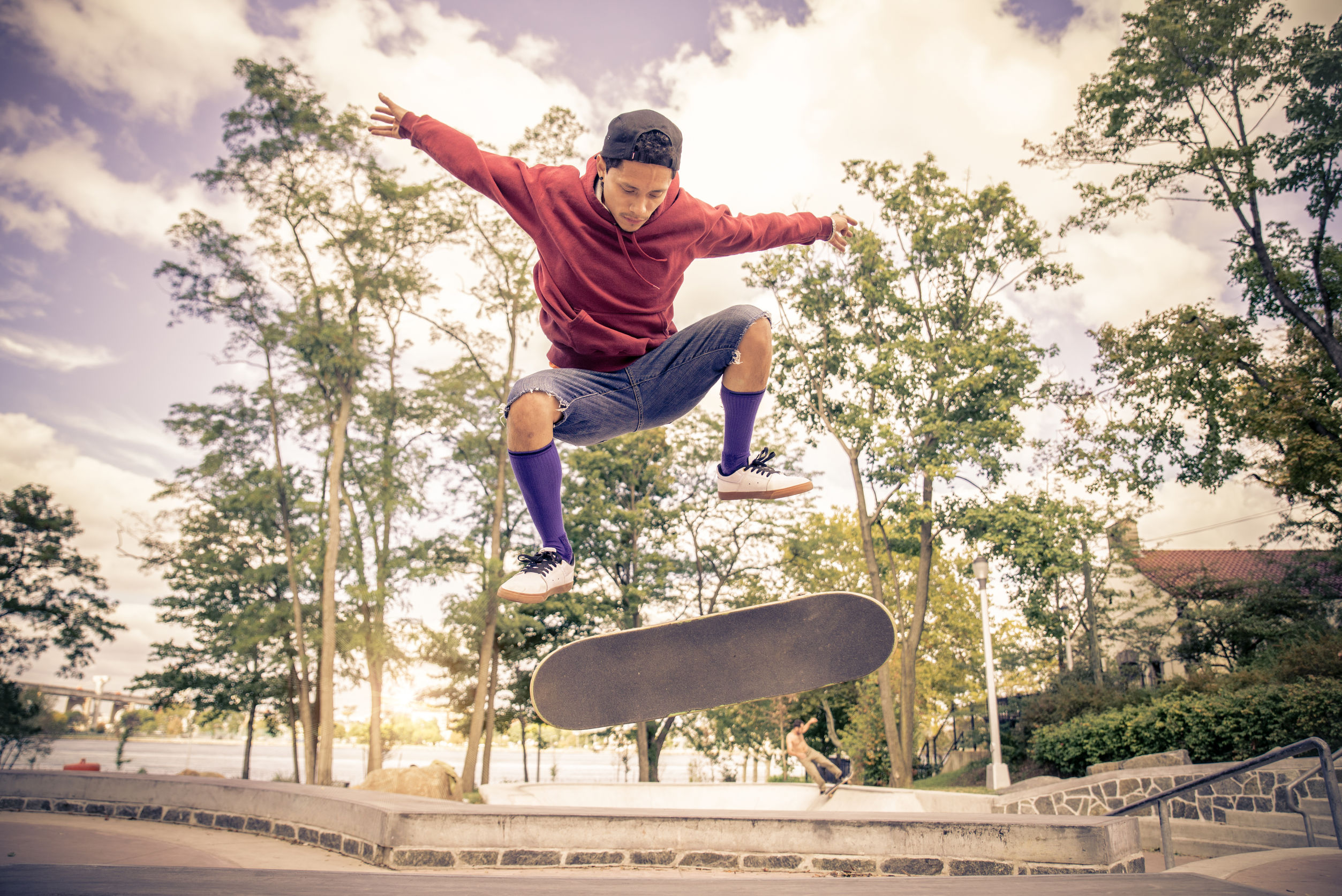 man skateboarding what skateboard taught me about resilience and progression