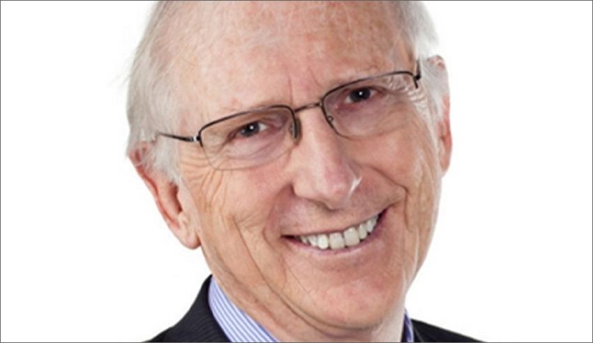 Dr Bob Murray