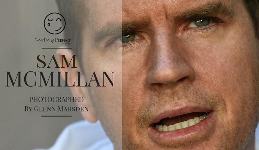 Sam McMillan