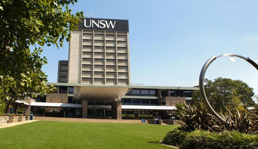 UNSW Campus